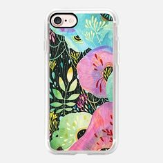 Casetify iPhone 7 Plus Classic Grip Case - Crush - by Yellena James by Yellena… Iphone 6 Cases, Mobile Phone Cases, Casetify Iphone 7 Plus, Yellena James, Black Iphone 7, Cool Electronics, Software Online, Tech Accessories, Crushes