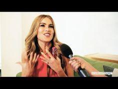 ▶ Sofia Vergara Golden Globes 2014 Beauty Secrets - YouTube