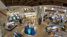 PULL & BEAR NEW STORE CONCEPT