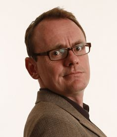 Sean lock... Brilliantly funny man