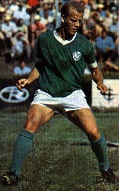 #Da Guia, #Palmeiras 70's