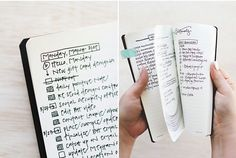 How I bullet journal and manage a to-do list | KaraLayneAndCo.com