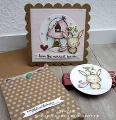 ** Stamps ** Queen: Purple Onion Designs