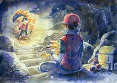 Pokemon Baby Hair Style baby girl hair style for short hair Gold Pokemon, Pokemon Red, Pokemon Fan Art, Cute Pokemon, Pokemon Live, Pokemon Manga, Pokemon Comics, Pokemon Images, Pokemon Pictures