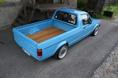 vw caddy