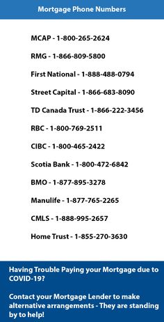 Having an issue Paying your Mortgage due to The lenders have special programs in place, Skip-A-Payment, Mortgage Deferrals, etc. Call your Lenders to arrange alternative arrangements so your credit score is not impacted! Scotia Bank, Credit Score, Alternative