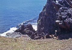 Suicide Cliff (Mabuni Hill), Okinawa