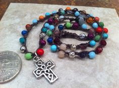 A personal favorite from my Etsy shop https://www.etsy.com/listing/198455833/ornate-fanciful-cross-antiqued-silver