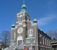 Byzantine Catholic Church