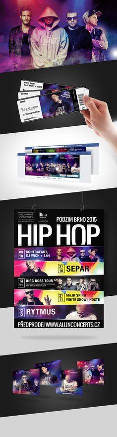 hip hop, rap, concerts