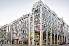 Dussmann, Berlin's Upper East Side Bookstore