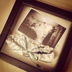 A wedding memory..