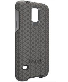 Otterbox Symmetry Case Samsung Galaxy S5 Triangle Grey