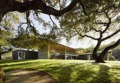 Galería de Residencia Sonoma / Turnbull Griffin Haesloop Architects - 7
