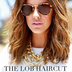 long bob haircut buscar con google