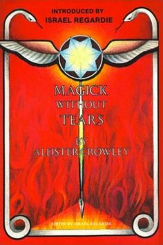 Aleister-Crowley-books - Magick-Without-Tears