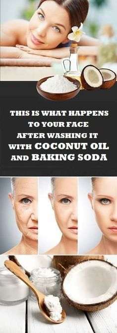 If you want to keep your facial skin healthy, there's a simple ingredient that can help – baking soda. It's cheap and easy to use, and will make your skin smoother and softer in just a short time