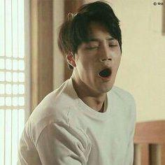 Kai dan Krystal (versi Lokal) 1 (end) - Back to home Meme Faces, Funny Faces, Shinee, Taemin, Kim Kai, Kim Jong Dae, Hyun Suk, Xiuchen, Exo Memes