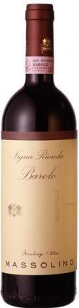97 point fra erobertparker.com til Barolo Vigna Rionda Riserva 2007 Massolino fra Barolo, Italien  www.wine.dk/Vine/Vin.aspx?ProductID=36000901107  Massolino kåret til Winery of the Year 2010 i Wine & Spirits magazine; Hvert år blindsmager Wine & Spirits magazine mere end 10.000 vine, og hvert år udpeger de den producent, som de leverer den bedste og mest stabile kvalitet til prisen. Det er første gang nogensinde at prisen er tildelt en Barolo-producent.  #rødvin #barolo #massolino