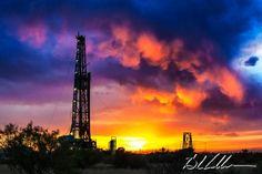 Bob Callender - American Oil