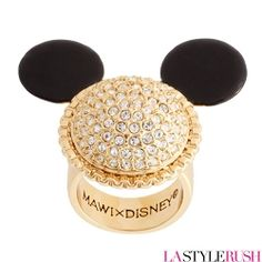 """Disney Couture, has partnered up with London-based time collection celebrating Minnie Mouse, affectionately called """"Minnie Mawi""""."""