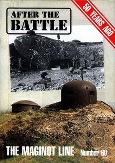 La Ligne Maginot – After The Battle 060