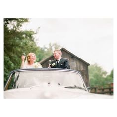 You know, just drinking champagne in the Rolls-Royce at McConnells Mills before heading to Betsy's Barn on Cheesmen's Farm for the wedding!    #wedding #bride #pittsburgh #pittsburghwedding #pittsburghweddingphotographer #destinationphotographer #pghwedding #weddingday #burghbride #krystalhealyphotography #film #contax645 #portra400 #FIND #barnwedding #pabarnwedding #betsysbarn #betsysbarnwedding  www.krystalhealyblog.com