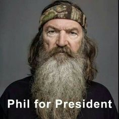 Boycott A & E until they return Phil to Duck Dynasty! Tomorrow is Duck Dynasty Appreciation Day. Robertson Family, Phil Robertson, Duck Dynasty, Duck Calls, Duck Commander, Quack Quack, Atheist, Best Shows Ever, Country Girls