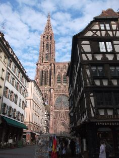 Alsace, Monuments, Ardennes, France 1, European Travel, Architecture, Barcelona Cathedral, Big Ben, Places Ive Been
