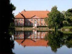 Herrenhaus Borghorst - Hochzeit im Herrenhaus