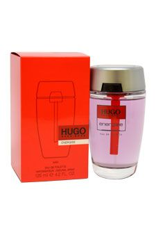 Hugo Energise - from my #perfumery