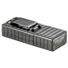 e51e1d77193 Streamlight EPU Emergency Power Unit Instant power for everyone on-the-go.  Perfect for extended operations scene management