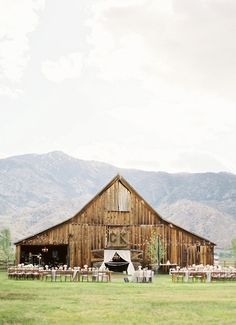 Barn Wedding ... Wedding ideas for brides & bridesmaids, grooms & groomsmen, parents & planners ... https://itunes.apple.com/us/app/the-gold-wedding-planner/id498112599?ls=1=8 … plus how to organise an entire wedding, without overspending ♥ The Gold Wedding Planner iPhone App ♥