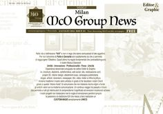 NEWS & GOSSIP | McO Group
