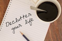 Spring Clean Your Life with These 9 Great Journaling Prompts ‹ http://coachfederation.org/blog