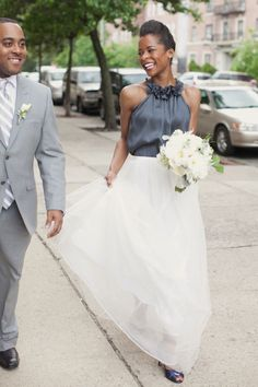 bridal style. via http://su.pr/5HdtBH