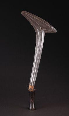 Gbaya Sword