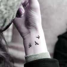 Pcs Little Birds Swallows Temporary Tattoo Inknart Wrist - Pcs Little Birds Swallows Temporary Tattoo Inknart Wrist Quote Tattoo Body Sticker Fake Tattoo Wedding Tattoo Small Tattoo Removetattoos Dove Tattoos Mini Tattoos Wrist Tattoos Small Tattoos Swallow Bird Tattoos, Bird Tattoos Arm, Little Bird Tattoos, Black Bird Tattoo, Bird Tattoo Wrist, Small Wrist Tattoos, Fake Tattoos, Trendy Tattoos, Back Tattoo