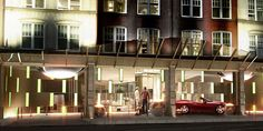 Conrad Hotel London St. James, 22-28 Broadway, London, United Kingdom. - Google Search
