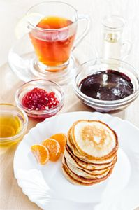 Shrove Tuesday aka Pancake Day is almost here! Take a look at our suggestions for sweet and savoury pancake toppings. http://www.gransnet.com/food/pancake-fillings
