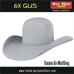 2b44994306 WestPointHats (Texanas y Sombreros WestPoint) · Texanas (Felt Hats) ·  Texanas Vaqueras