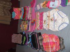 47 Piece Girls Lot Size4-5