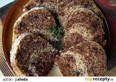 Hrníčková bábovka od babičky recept - TopRecepty.cz Meatloaf, Banana Bread, French Toast, Breakfast, Morning Coffee