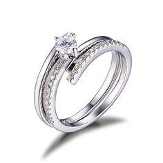 JewelryPalace Gioielli Palazzo 0.4ct Zirconi Fidanzamento... https://www.amazon.it/dp/B01ERAB8D6/ref=cm_sw_r_pi_dp_x_gfafybBZSWHB1