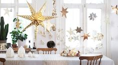 Kids Christmas Decorations From IKEA