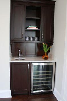 105 best dry wet bar design ideas images kitchens - Small wet bar ideas ...