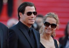 CELEBRITY MARRIAGES THAT HAVE STOOD THE TEST OF TIME John Travolta and Kelly Preston