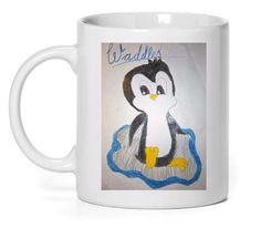 Kid's Art - Mug (Personalise It!