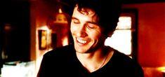 James Franco's Smile