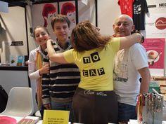 Giramenti al Salone del Libro di Torino 2013